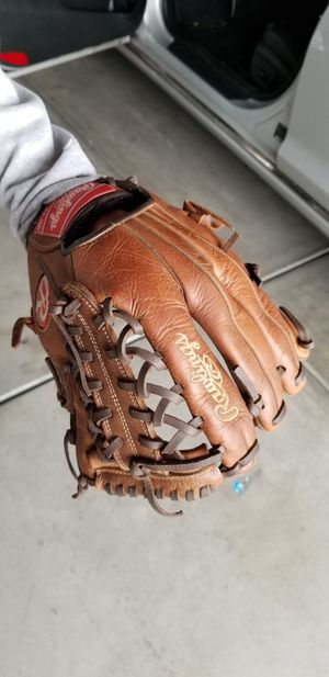 "Baseball glove. 11.5"" for Sale in Palmdale, CA"