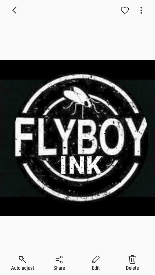 TATTOOS BY FLYBOY IN ARLINGTON