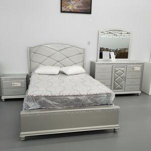 Bedroom Set for Sale in Norcross, GA