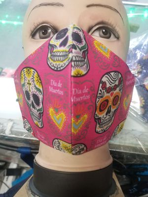 Halloween face mask for Sale in Dallas, TX