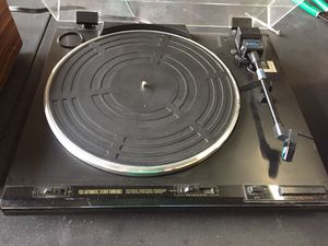 Pioneer turntable with needle for Sale in Houston, TX