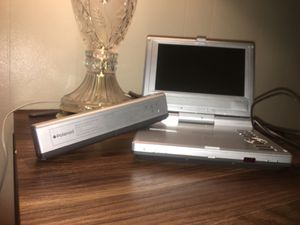 Polaroid portable DVD player for Sale in Jonesboro, GA