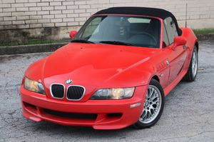 2001 BMW Z3 for Sale in Doraville, GA