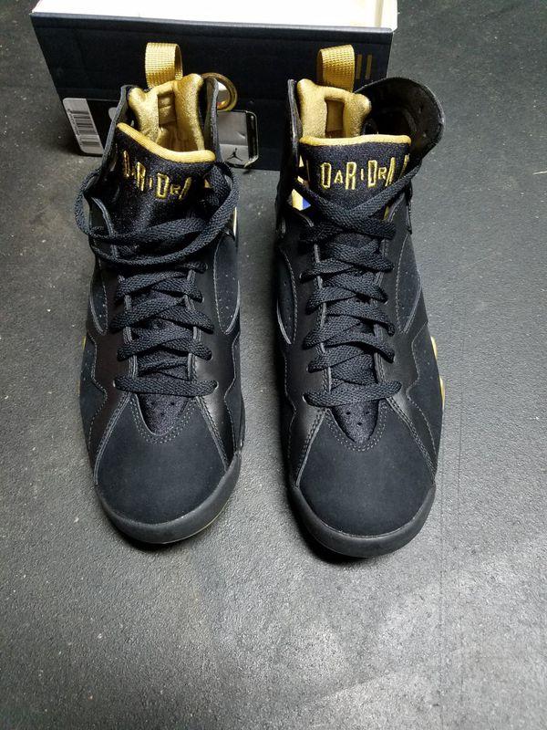 Nike Jordan 7's gmp