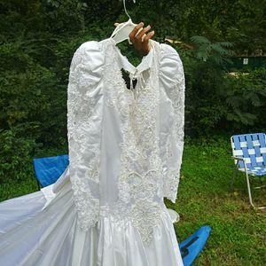 Two wedding dresses for Sale in Decatur, GA