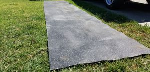 Robber mat (runners) cusion concrete covering for Sale in Stockton, CA