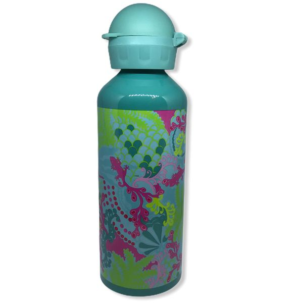 Lilly Pulitzer Aluminum Water Bottle