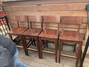 Bar stools for Sale in Chelan, WA