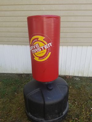 Punching Bag for Sale in Toms River, NJ
