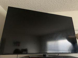 55in Vizio tv for Sale in Fresno, CA
