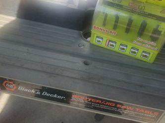 Black Decker for Sale in Yorba Linda,  CA
