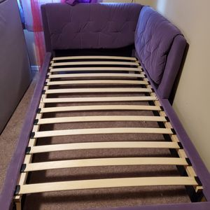 Twin bed frame for Sale in Richmond, VA