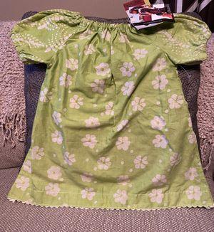 "NEW 2T ""Feed the Children"" Dress for Sale in Elizabethton, TN"
