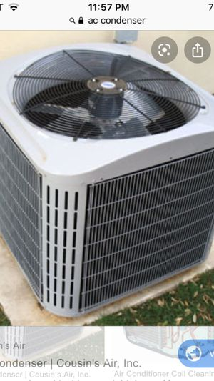 CONDENSER 3 TON for Sale in Glendale, CA