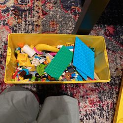 Legos For $5 for Sale in Brooklyn,  NY