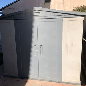 Storage Shed for Sale in Gardena, CA
