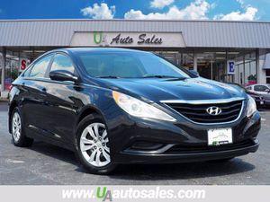 2012 Hyundai Sonata for Sale in Vineland, NJ