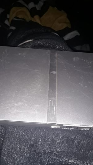 PlayStation 2 [STILLS WORK] for Sale in Baton Rouge, LA