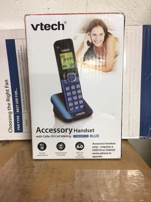 Vetch accessory Handset CS-650915 for Sale in Shelbyville, TN