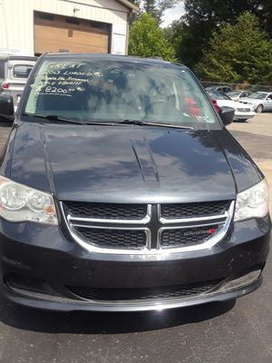 2013 Dodge Grand Caravan for Sale in North Huntingdon, PA