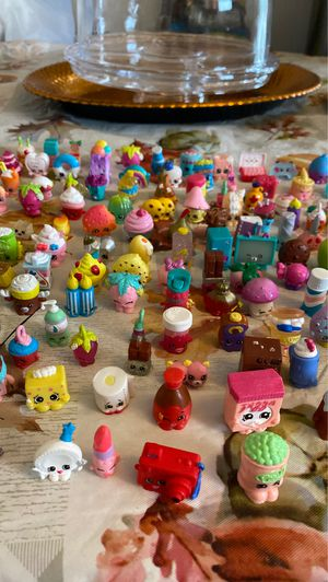 146 shopkins lot for Sale in Millers, MD