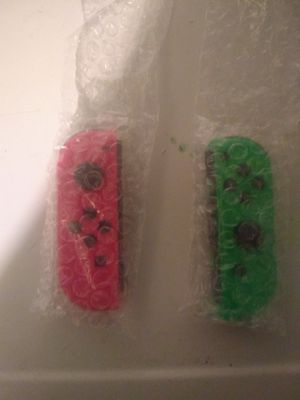 Nintendo switch Joy cons for Sale in Baltimore, MD