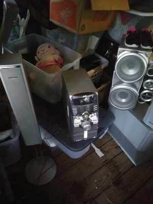 Stereo system for Sale in Chesapeake, VA