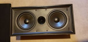 Klipsch center speaker for Sale in McLean, VA