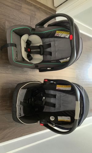 Graco car seats for Sale in Tampa, FL