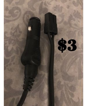 radio shack car adapter for Sale in Chicago, IL