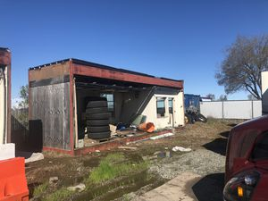 Free storage containers / storage structures for Sale in Sacramento, CA