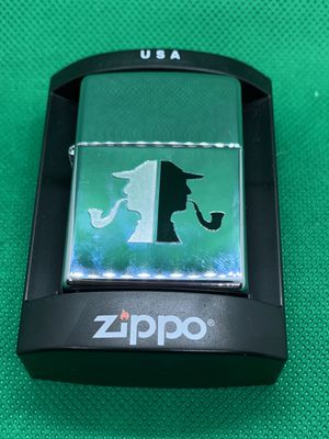 Zippo Lighter, rare never opened or used original case for Sale in Snohomish, WA