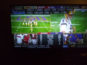 Mitsubishi 73inch TV and Panasonic blu ray DVD surround sound system for Sale in San Marcos, TX
