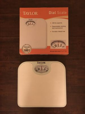 Bathroom Scale for Sale in West Covina, CA