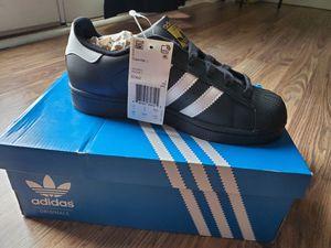 Adidas size 3 1/2 US for Sale in Hemet, CA