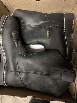 Work boots for Sale in Phoenix, AZ