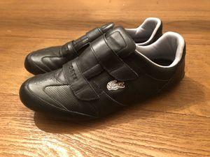 Lacoste Rotate 991 Tennis Shoe (Men's 9.5) for Sale in Rockville, MD