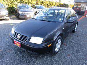 2003 Volkswagen Jetta Sedan for Sale in Lynnwood, WA