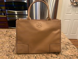 Tory Burch Laptop Bag Tote Purse for Sale in Hanover, MD