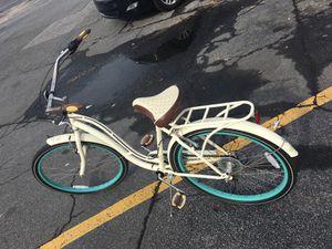 Bike cruiser for Sale in Atlanta, GA