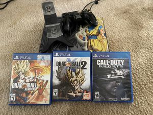PS4 $200 for Sale in Fresno, CA