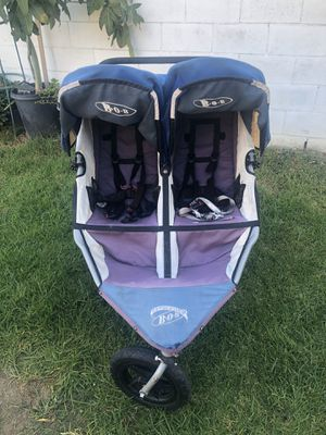 Double Stroller for Sale in Rancho Cucamonga, CA