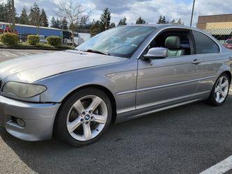 2004 BMW 325ci for Sale in Tacoma,  WA