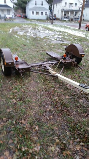 Car dolly for Sale in Cleveland, OH