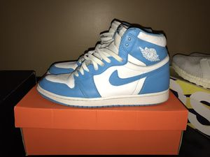 Unc 1 Jordan size 10.5 for Sale in Philadelphia, PA