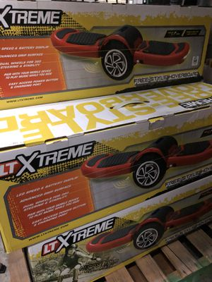 LT Xtreme Hoverboard Brand New for Sale in Doral, FL