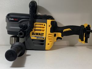 VSR stud and joist drill with E-clutch flex volt brushless (ONLY TOOL BRAND NEW)SOLO LA HERRAMIENTA for Sale in Dallas, TX