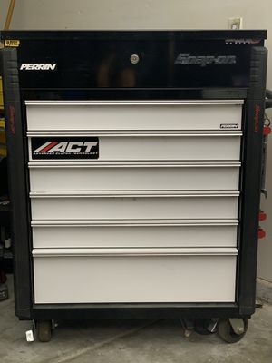 Snap on Tool Box Snapon Toolbox for Sale in Las Vegas, NV
