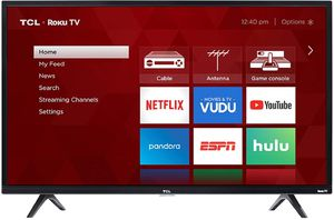 "TCL 32"" Smart LED TV Clase HD Roku for Sale in Orlando, FL"