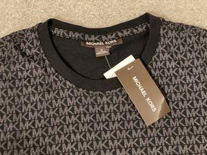 Michael Kors T shirt Men's L for Sale in Alpharetta, GA